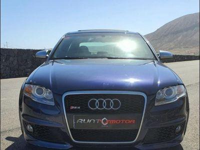 usado Audi RS4 4.2 FSI quattro