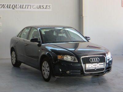 usado Audi A4 2.0TDI 140 CV MANUAL ***OPORTUNIDAD***