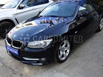 usado BMW 318 Serie 3 i Coupé Essential Edition