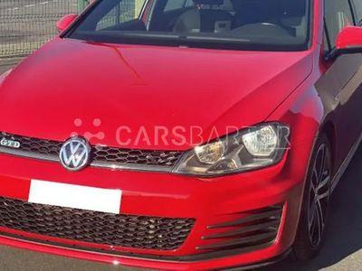 usado VW Golf GTD 2.0 TDI 5p. DSG BlueMotion Technology