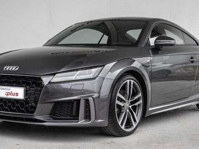usado Audi TT Coupé 40 TFSI S line S tronic