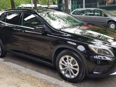 usado Mercedes GLA220 d Style 4Matic 7G-DCT