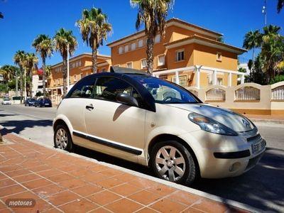 usado Citroën C3 Pluriel 1.4HDI Exclusive