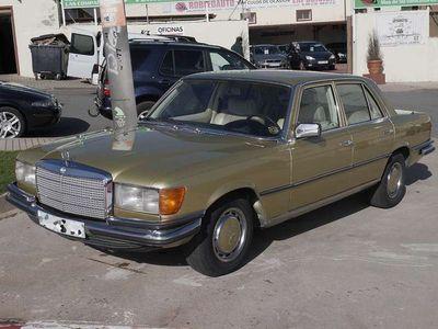 usado Mercedes 280 S