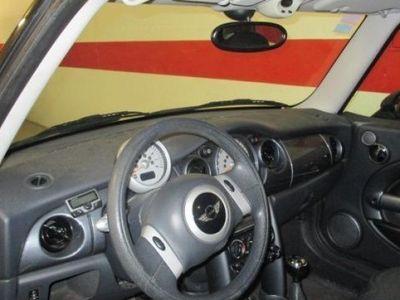 usado Mini Cooper 116CV 2004 180210 KMs a € 6900.00