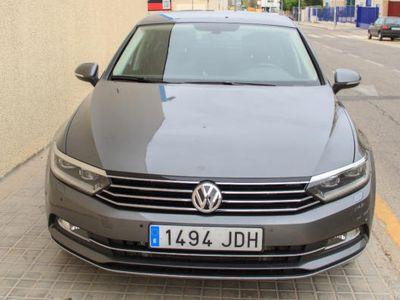 usado VW Passat BLUEMOTION