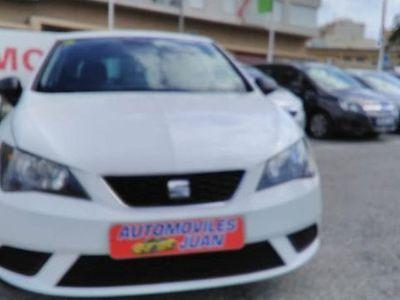 usado Seat Ibiza SC 1.2TDI CR Reference