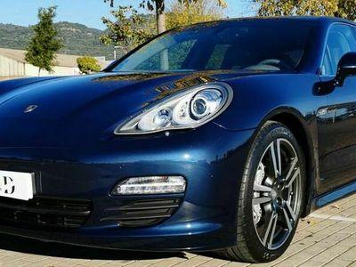 usado Porsche Panamera S E-Hybrid