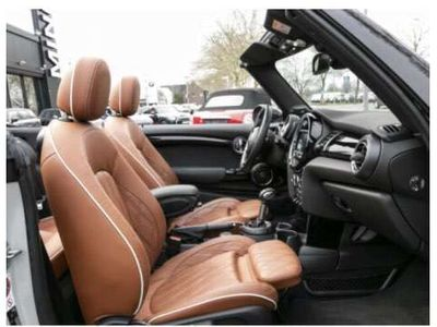 usado Mini Cooper SD Cabriolet 2.0 aut. Boost