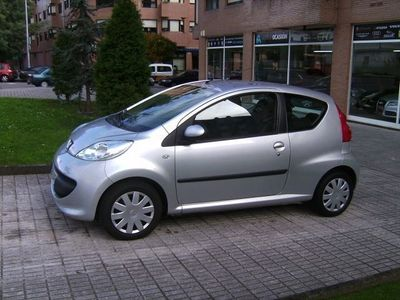 usado Peugeot 107