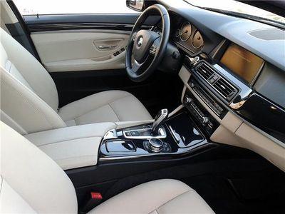 usado BMW 520 d Touring