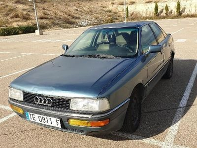 usado Audi 90 2.2 E