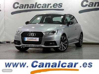 used Audi A1 1.6TDI Attraction