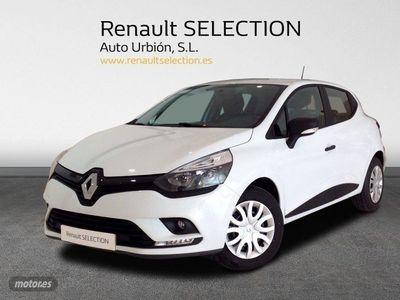 gebraucht Renault Clio BUSINESS DCI 55KW (75CV) -18