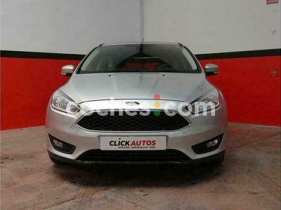 usado Ford Focus 1.0 Ecoboost Auto-S&S Trend+ 125