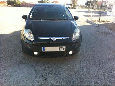 usado Fiat Punto Evo 1.3Mjt Active S