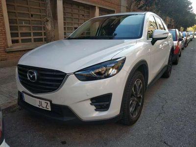 usado Mazda CX-5 2.2DE Luxury 4WD