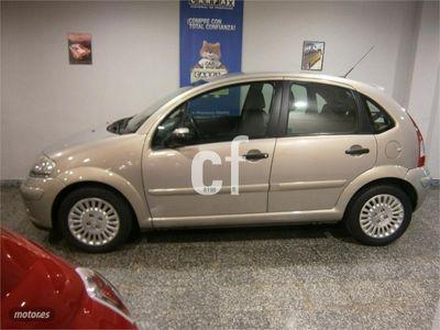usado Citroën C3 1.4i Sx Plus 5p. -05