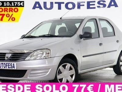 usado Dacia Logan 1.5dCi Ambiance 75