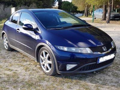 usado Honda Civic 1.8 i-VTEC Executive i-SHIFT
