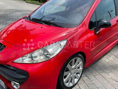 usado Peugeot 207 1.6 Hdi Gt 110 110 cv en Vizcaya