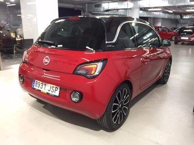 usado Opel Adam 1.4 XEL S/s 87cv, VEHÍCULO DEMO, techo solar...