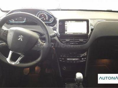 usado Peugeot 2008 Allure 1.6 Bluehdi 120 5p. -15