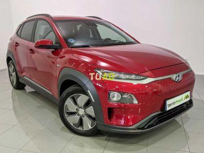 usado Hyundai Kona Eléctrico TECNO EV