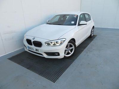 usado BMW 116 1.5 D