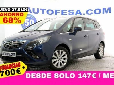 gebraucht Opel Zafira 2.0 CDTI 165CV SELECTIVE 7PLAZAS S/S 5P #PARKTRONI