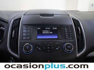 usado Ford S-MAX 2.0TDCi Trend 150