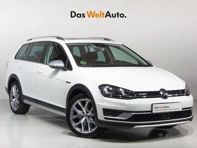 usado VW Golf Alltrack 2.0 TDI 4Motion BMT 110kW (150CV)