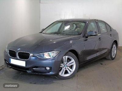 begagnad BMW 318 Serie 3 dA