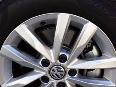 usado VW Touran Advance 1.6 TDI SCR 110CV BMT -16