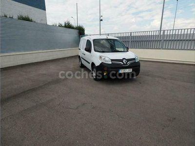 usado Renault Kangoo Fg. 1.5dci Profesional 55kw 75 cv en Madrid