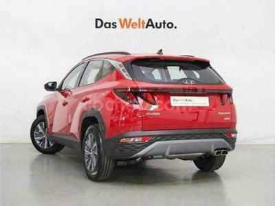 usado Hyundai Tucson 1.6 TGDI HEV Maxx AT
