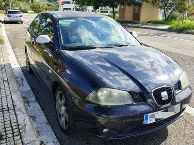 usado Seat Ibiza 1.9 TDi FR 130