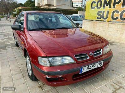 usado Nissan Primera 1.6 GX