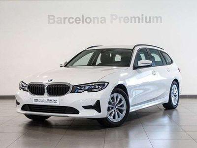 usado BMW 320 Serie 3 iA Touring