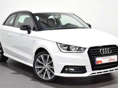 usado Audi A1 1.0 TFSI Adrenalin