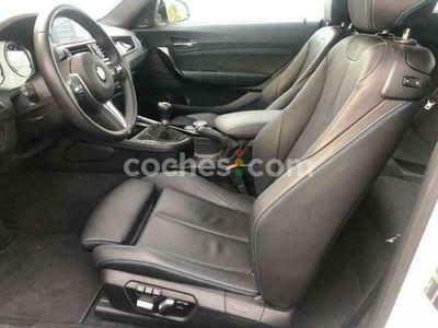usado BMW M2 Serie 2Competition 410 cv en Alicante