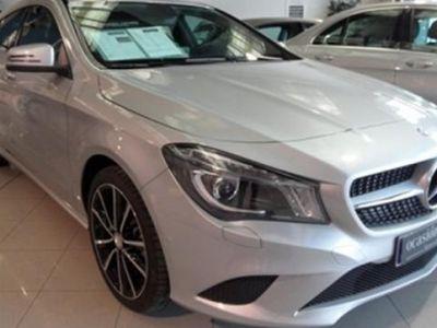 usado Mercedes 200 año 2016 3545 KMs