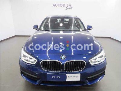 usado BMW 116 Serie 1 d 116 cv en Valencia