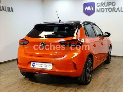 usado Opel Corsa -e Elegance-e 136 cv en Albacete