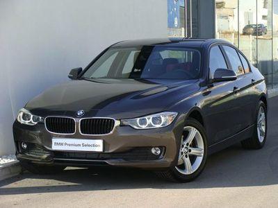 usado BMW 318 Serie 3 d Essential Edition