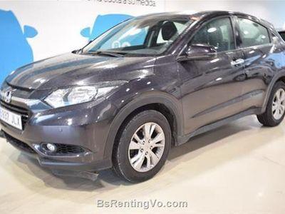 used Honda HR-V 1.6 i-DTEC Elegance Navi