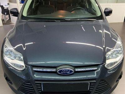 usado Ford Focus 1.6 TDCi 115cv Sport
