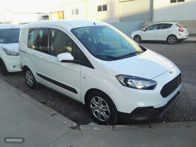 usado Ford Transit Courier KOMBI TREND 1.5 TDCi 73,5KW (100CV) Euro 6.2