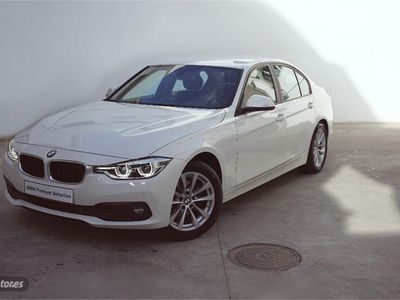 usado BMW 318 Serie 3 dA Business