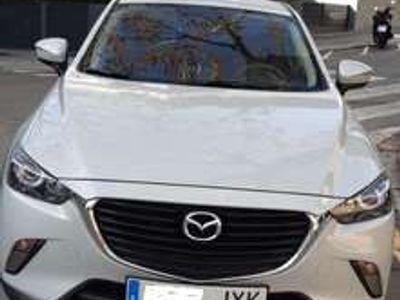 usado Mazda CX-3 2.0 Style Navegador 2WD Aut. 120